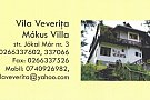 Vila Veverita