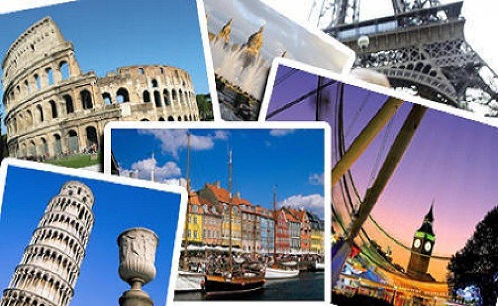 Agentia de turism New Travel Muntenia - Pitesti
