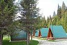 Camping Zanoaga