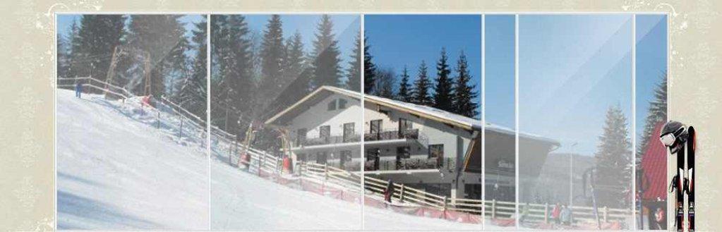 Hotel Super Ski