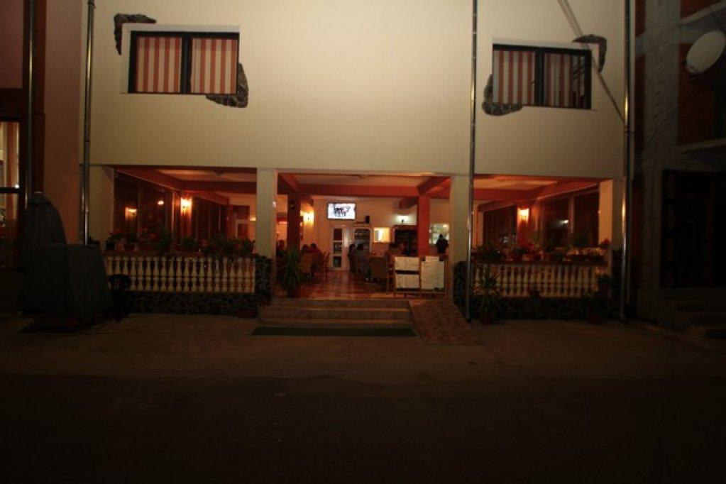 Motel Dora