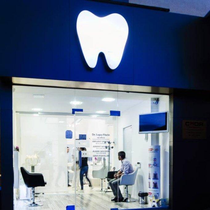 Cabinet stomatologie Dr. Lupu