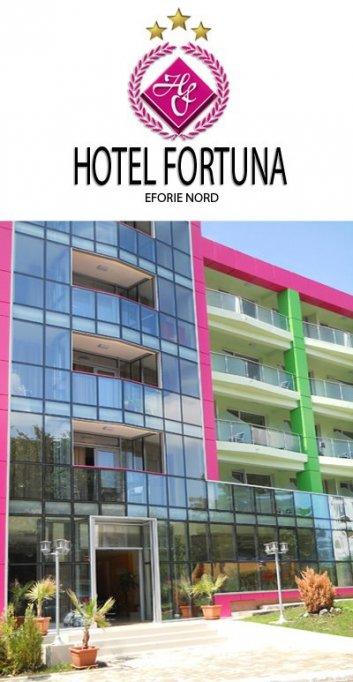 Hotelul Fortuna
