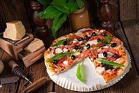 Pizzeria di' Salvo