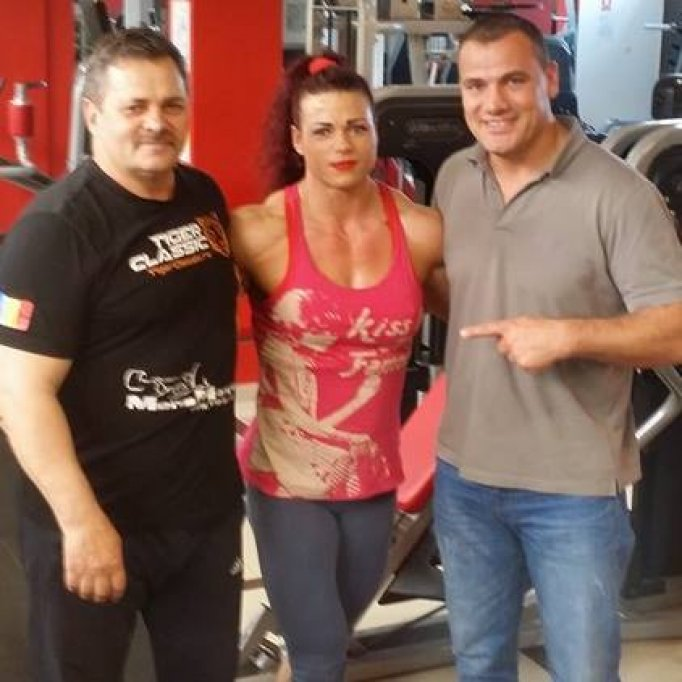 Oana Gold Gym