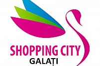 Shopping City Galati