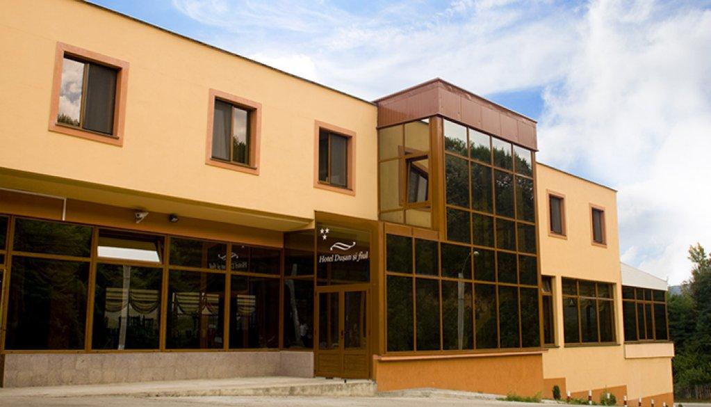 Hotel Dusan si fiul - Resita Sud