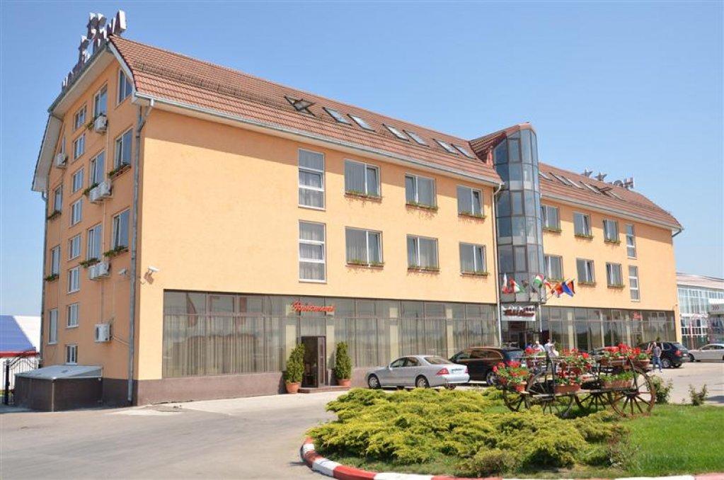 Hotel Dana 1