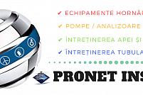 Pronet Instal