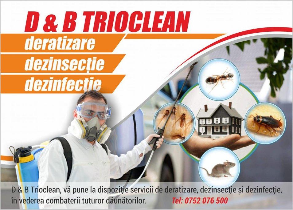 TrioClean