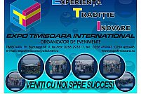 Expo Timisoara International